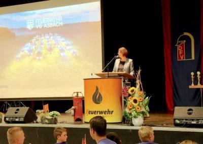 Ansprache Staatssekretärin Nicole Steingaß